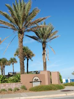 Watch surfers or go to Sunday church service on the beach at Granada approach