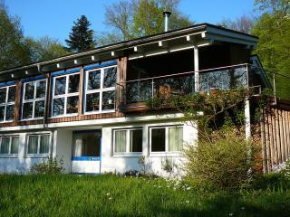 Ferienwohnung Am Krippenhof Baden-Baden