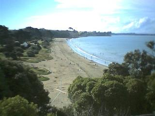 New Zealand's Most Popular Beach Paradise, Auckland Region