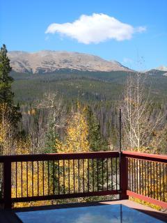 View of Peak 6