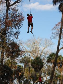 Adventure Course Zoom Air in Daytona