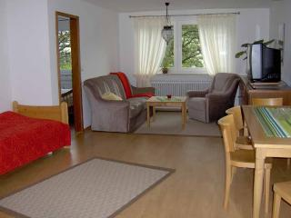 Munich holiday apartment, Munique