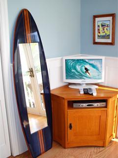 Kid's Surf Room
