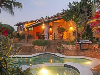 Villa Aloe Aruba-  Stunning Mexican Style Designer