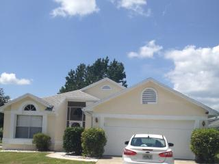 Lovely 3BedDetached Villa with Private Heated pool, Kissimmee