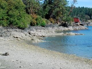 Cottage by the Bay, Deer Harbor