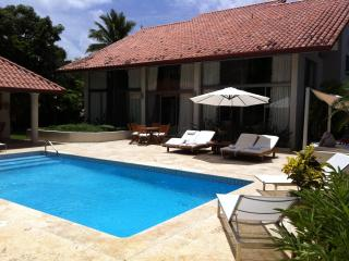 5* Hotel Service in a Private Tropical Villa !, La Romana