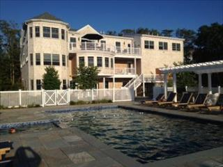 VERY UPSCALE HOME WITH POOL IN WEST FALMOUTH 117899, Falmouth