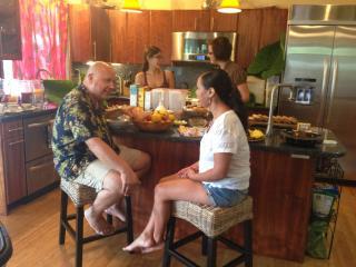 Hale Lamalama Ka'ili -  Radiant Spirit of Health, Hilo