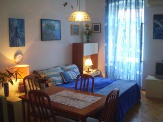 Studio apartment, Rijeka