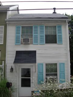 The Van Pelt House