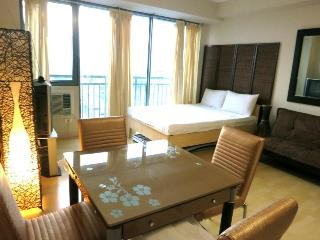 Condo in Center of Metro Manila near MRT Station