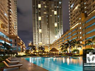 Manila Condo with Luxury Resort Amenities