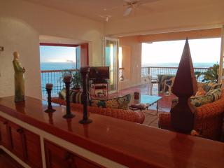 Oceanfront Condo on the Beach, Puerto Vallarta