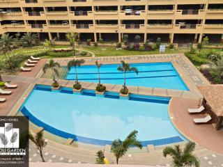Manila Condo with Luxury Resort Amenities