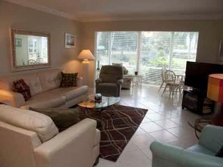 Gulfside Small Garden Unit F, Siesta Key