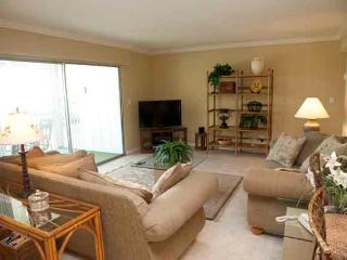 Gulfside Large Garden Unit H, Siesta Key