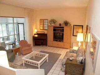 Gulfside Large Garden Unit N, Siesta Key