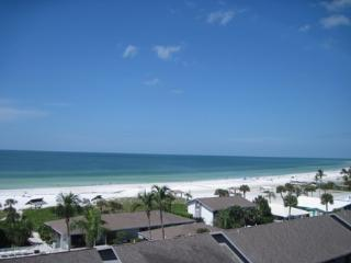 Gulfside Mid-Rise Unit 603F, Siesta Key
