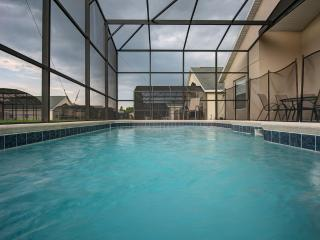 AMBER VILLA with POOL near DISNEY, Kissimmee