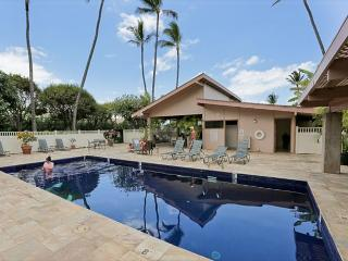 Kihei Akahi #B-203 Steps from Kamaole Beach,