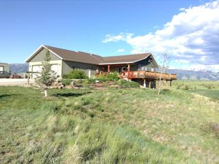 Tlazyj Guest Ranch The Ultimate Montana Experience