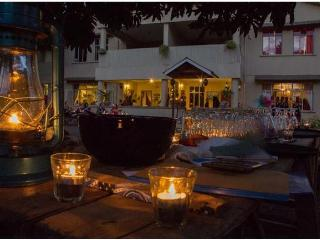 Blues & Chutney Boutique Bed & Breakfast Arusha