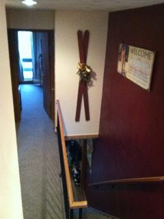 Hallway - Upstairs