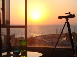 Hayarkon  Sunny Beachfront, Tel Aviv