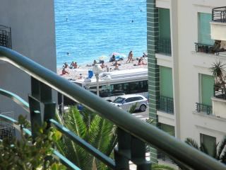 Nice 2 Bedroom Penthouse with 2 Terraces, on Promenade des Anglais