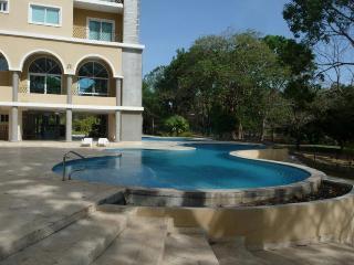Luxury 2-bedroom apartment in prestigious El Alcazar Tower