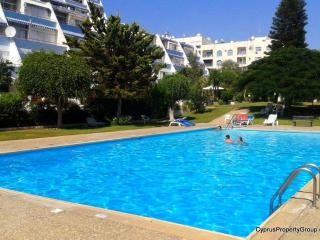 Pool-side Maisonette  Less That 100 From The Sea, Agios Therapon