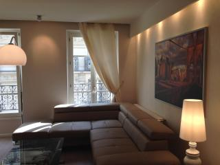 Luxury 2 Bedroom Apartment by Arc de Triumph in Paris