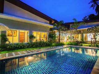 Luxury Villa Residence in Ao Nang, Krabi