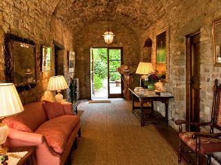 Luxury Chianti Tuscany Villa, Greve in Chianti