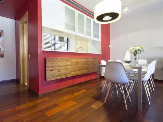 Garden Atic 5 apartment, Barcellona