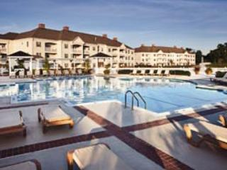 Wyndham Governors Green Resort ( 3 bedroom condo ), holiday rental in Williamsburg
