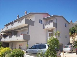 Apartmani Jelena Kovacic  A1, Omis