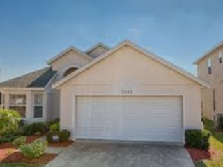 CORAL VILLA with POOL near DISNEY, Kissimmee