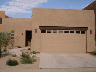 Troon North Golf Casitas- Exterior Front