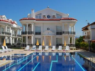 Luxury 2 Bed Stella Apart by Quiet Forest, Calis, Fethiye