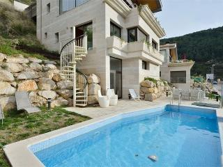 5* sea view villa, Sitges