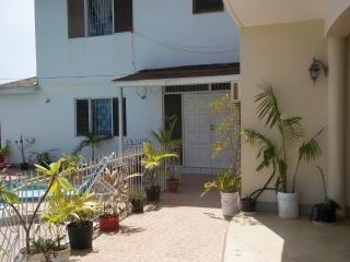 Villa Montego    Apartment one Come To Jamaica And Feel Alright, Ironshore
