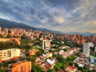 Well Located 3 Bedroom with View, Medellin
