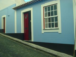 Casa de Arquitetura Tradicional (Casa de Angra)