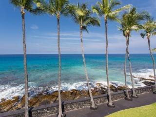 ABSOLUTELY OCEANFRONT KONA MAGIC SANDS, Kailua-Kona