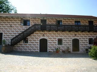 Rural Central Bohemia, Cesky Krumlov