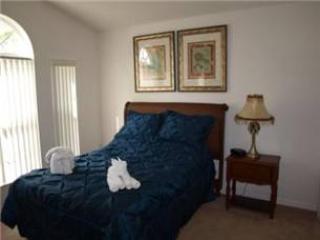 HGP204 Highgate Park 4 Bedroom Pool Home