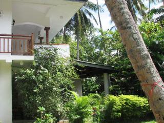 Unawatuna Apartments - Garden View