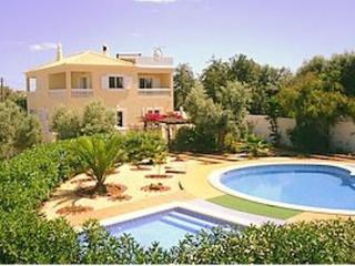 Villa do Barradas, Silves